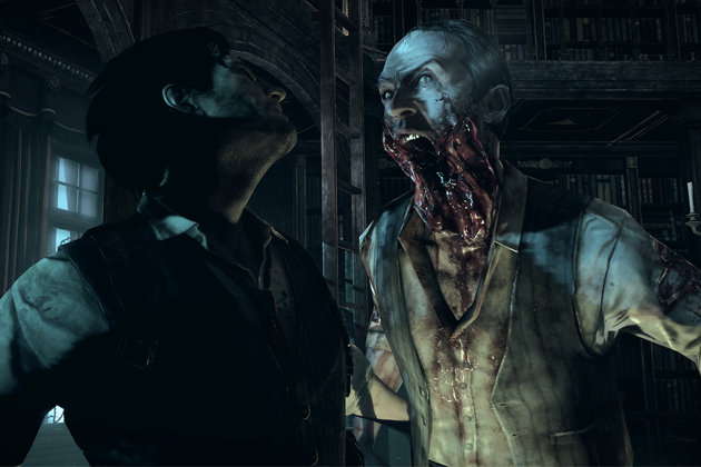 "El terror en estado puro de ""The Evil Within"" encabeza el hit-parade de Halloween"