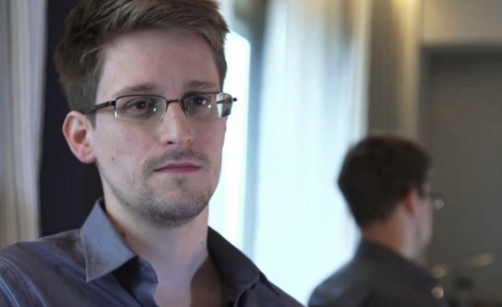 """Citizenfour"", un documental que se viste por los pies, como diría un castizo"