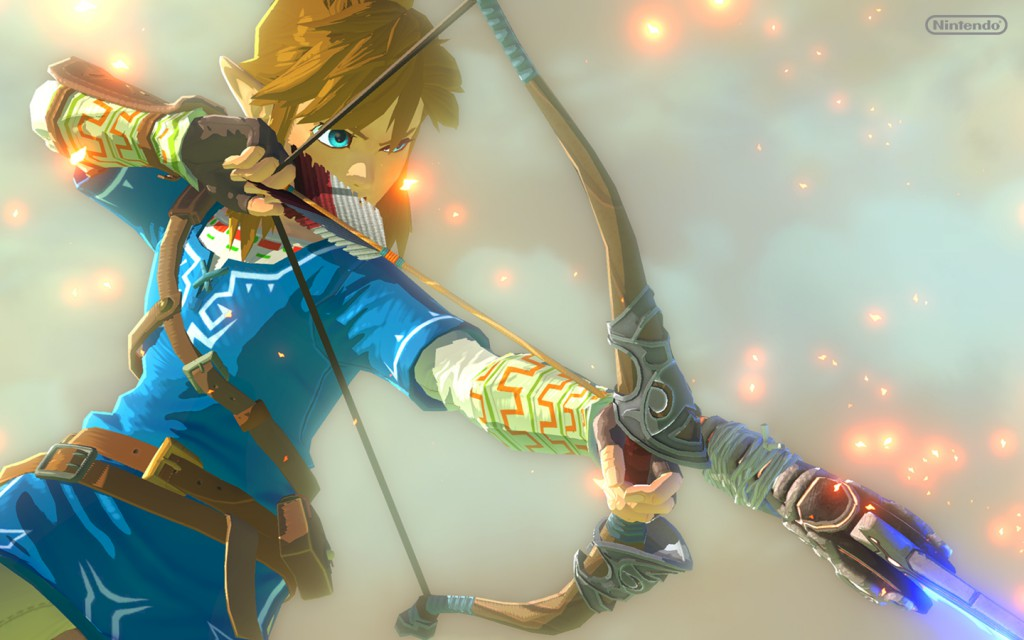 "El que faltaba para el duro: ""The Legend of Zelda: Breath of the Wild"""