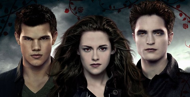 Kristen Stewart, Robert Pattinson y