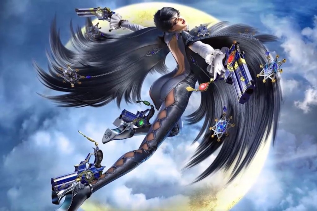 Bayonetta regresa de la oscuridad para deslumbrar en la Switch