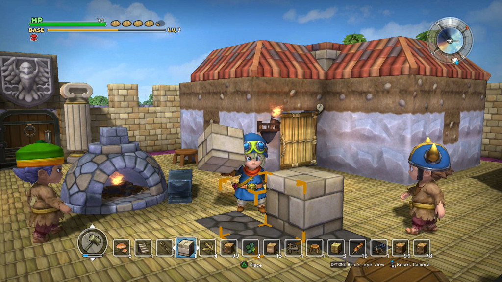 "Explora los ancestros de la saga ""Dragon Quest"" con este divertido e ingenioso título para Switch"